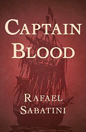 Captain Blood (Swash Links)