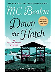 Down the Hatch: An Agatha Raisin Mystery (Agatha Raisin Mysteries, 32)