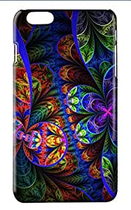 Funda carcasa fractal para Huawei P7 P8 P9 P8LITE P9LITE LITE P9PLUS Honor 5X 7 8 Mate S G8 GX8 PLUS plástico rígido