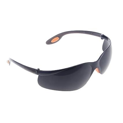Cuigu Lunettes Protectrices d équitation de Protection d oeil Lunettes de  Vent Ventilées de 354dba708a15