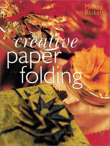 Download Creative Paper Folding pdf epub