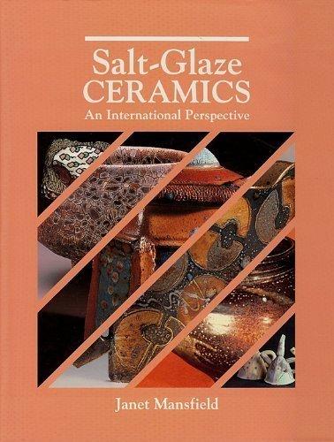 Salt-Glaze Ceramics: An International Perspective