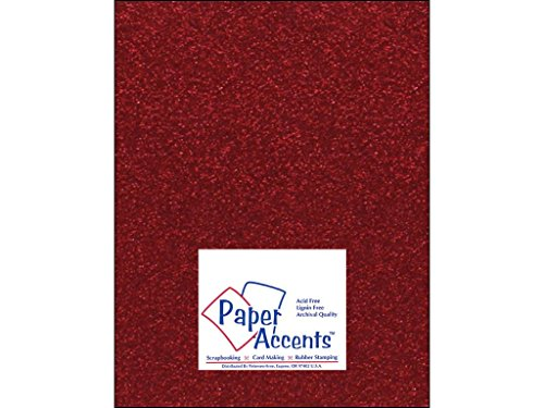 "Accent Design Paper Accents ADP8511-15.G04 No.85 8.5"" x 1..."
