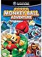 Super Monkey Ball Adventure - Gamecube