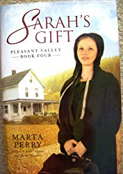 Sarah's Gift (Pleasant Valley, Book Four)