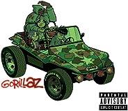 Gorillaz [Vinyl LP]