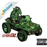 Gorillaz [Explicit]