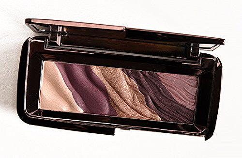 Hourglass Modernist Eyeshadow Palette # COLOR : Exposure (Plums) - champagne, aubergine, bronze, black violet, - Chanel Black Glasses