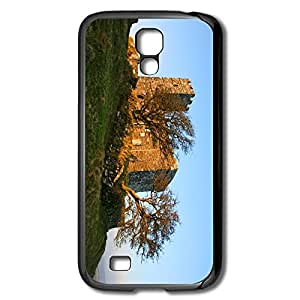 Sports Brentor Church Galaxy S4 Case For Birthday Gift