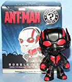Ant-Man Mystery Mini - Black Out Ant-Man (Marvel Collector's Corps Exclusive)
