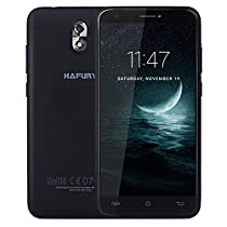 CUBOT HAFURY MIX - 3G Android 7.0 Smartphone