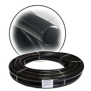 """PVC Manguera de Flex tamaño: 1,5""""x 25"""""""
