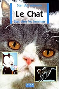 Paperback Le Chat [French] Book
