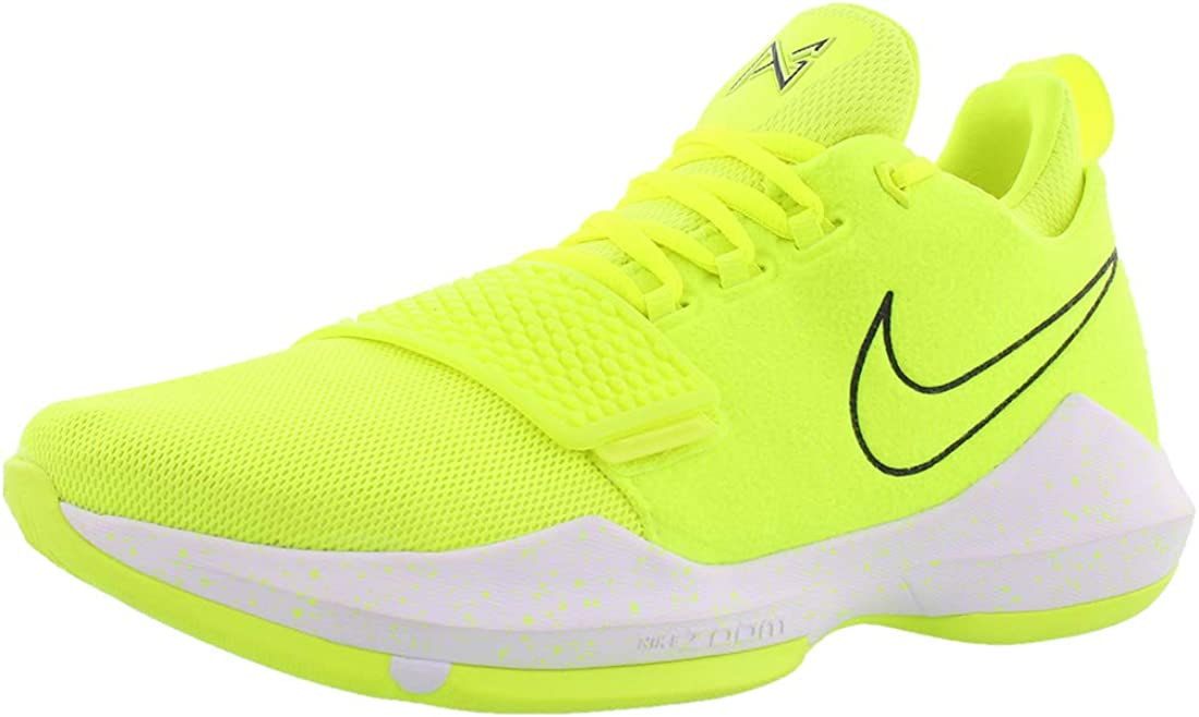 Nike Pg 1 Mens 878627-700 Size 8