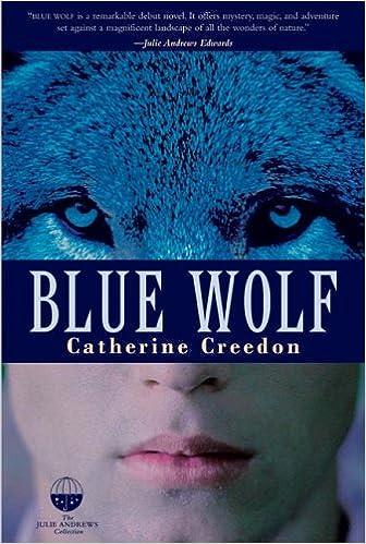 Kindle-Download von Büchern Blue Wolf (Julie Andrews Collection) PDF RTF by Catherine Creedon