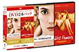 Movie - Girl, Interrupted X Almost Famous (2DVDS) [Japan DVD] BPDH-877