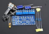 Nobsound® 24/192K DIY KIT CS4398 DAC Chip with USB Fiber DAC Board Chip Has Been Welded