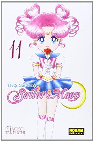 Descargar Libro Sailor Moon 11 Naoko Takeuchi