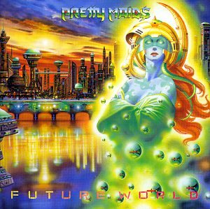 Pretty Maids: Future World (Audio CD)