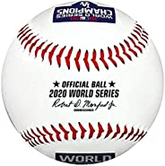 Rawlings Official 2020 World Series Champions Los Angeles Dodgers Baseball