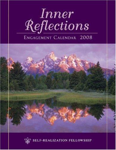 Inner Reflections 2008 Engagement Calendar pdf epub