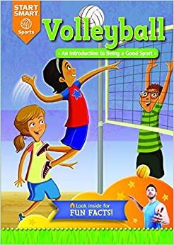 Descargar Bitorrent Volleyball: An Introduction To Being A Good Sport Kindle Paperwhite Lee Epub