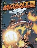 Mutants & Masterminds (Superheroes RPG)