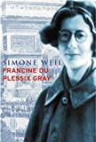 Simone Weil (Lives)