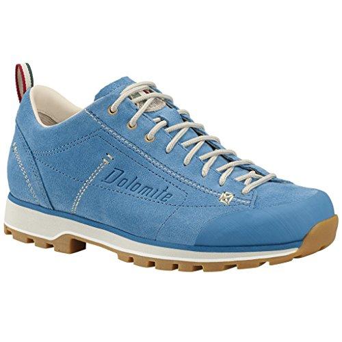 Mens Low Canapa Cinquantaquattro Beige Shoes Turquoise Dolomite 81Tqw8