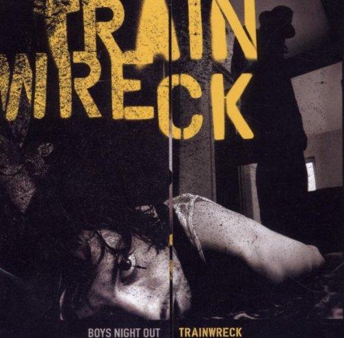 UPC 828136005528, Trainwreck