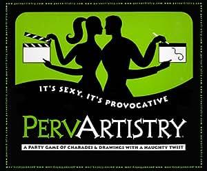 Pervartistry