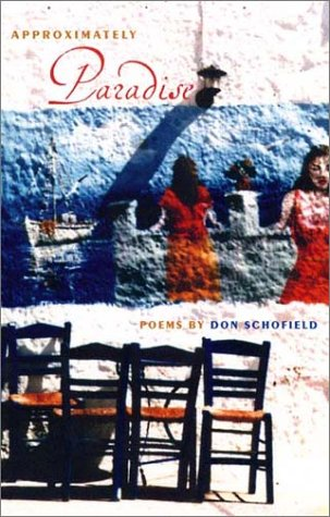 Approximately Paradise (Contemporary Poetry Series) pdf epub