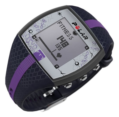 Polar 90048889 FT7 Heart Rate Monitor Fitness Watch Purple