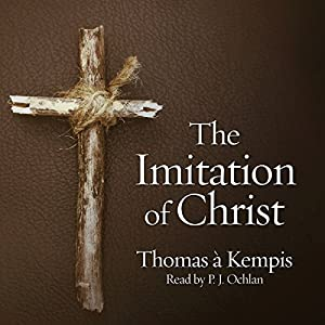 The Imitation of Christ Audiobook