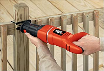 Black & Decker 2581-1472 Reciprocating Saws product image 2