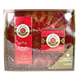 Roger & Gallet Jean Marie Farina Gift Set (Cologne 3.3 oz and Perfumed Soap 3.5 oz)
