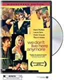 We Don't Live Here Anymore / Le chemin de nos foyers [Import]
