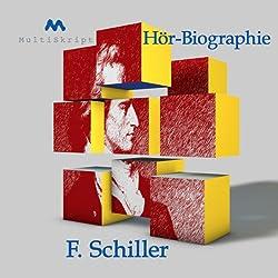 Schiller - Hörbiographie