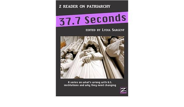 37.7 Seconds (Z Reader Book 1)