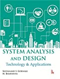 img - for System Analysis and Design Technology & Applications book / textbook / text book