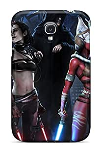 Hot Tpye Star Wars Games Case Cover For Galaxy S4