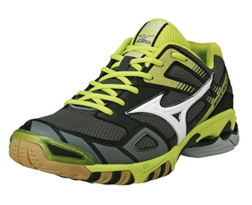 Mizuno Wave Bolt 3 Indoor Court Shoes - AW14 - 10  Amazon.co.uk ... 39eeac7ed0