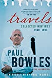 Image of Travels: Collected Writings, 1950-1993