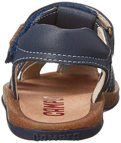Camper Bicho 80177-011 Sandalias Niños Azul
