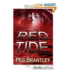 Red Tide Peg Brantley