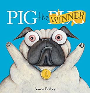 Book Cover: Pig the Winner