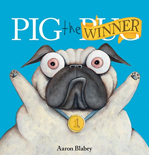 Pig the Winner (Pig the Pug) (The Real Story Of Fairly Odd Parents)