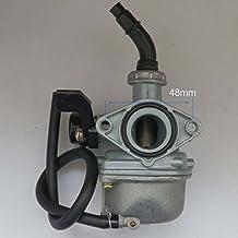 YunShuo 19mm 50 70 90 110 125 PZ19 Carb Taotao Roketa SunL Carburetor DirtBike Quad ATV
