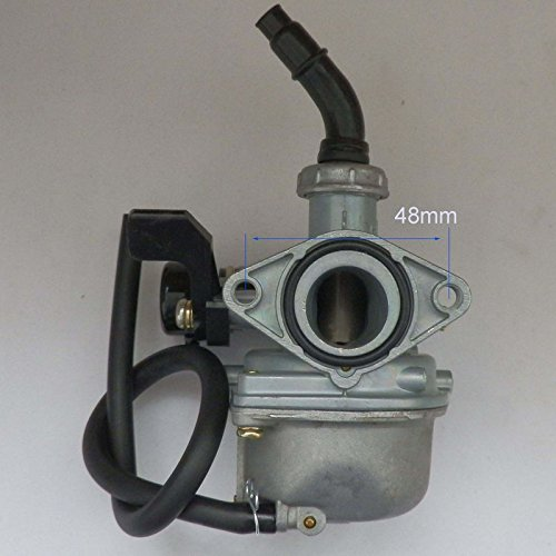 Alftek 22/ mm Pz22/ Carburateur Carb filtre 110/ CC 125/ CC ATV Go Kart Pit Pro Dirt Trail Bike