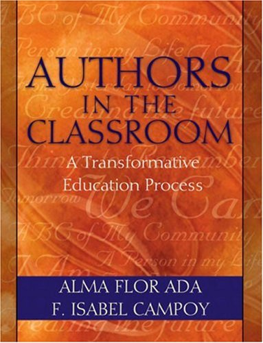 Authors in the Classroom: A Transformative Education Process